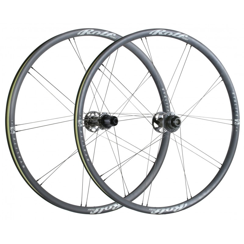 ruote mtb alluminio ROLF PRIMA HYALITE ES